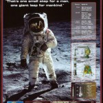 Neil Armstrong, moon's mystery man