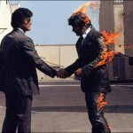 Pink Floyd – Wish You Were Here Lyrics