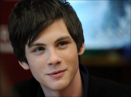 Logan Lerman Career Milestones