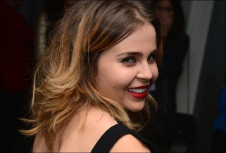 Mae Whitman Career Milestones