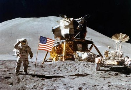 All About Moon Landing on July 20th, 1969