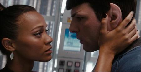 Star Trek sequel gets a title