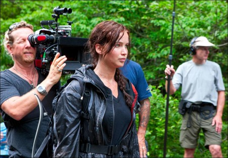 The Hunger Games sequel begins shooting in Georgia