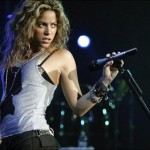 Shakira: Woman Child in the Promised Land