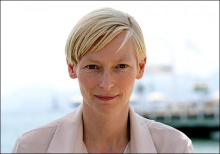Tilda Swinton: I tried to kill my youngest brother as a child