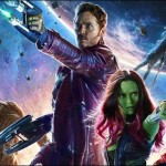 Guardians of the Galaxy is the highest-grossing movie of 2014
