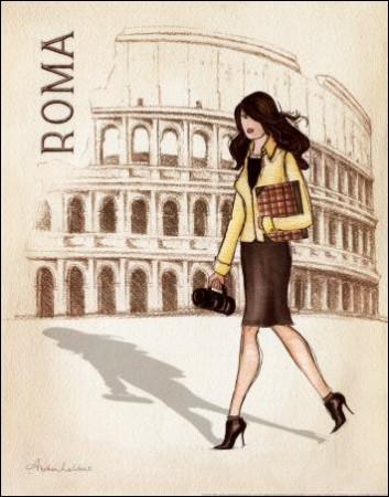 Italian Travel: Rome embraces you like a small town