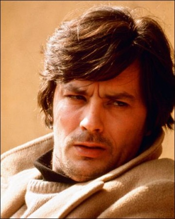 Alain Delon Career Milestones