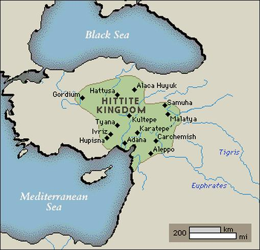 the history and contribution of the hittite empire The hittites were an indo- europeano- semitico around his newly established empire that these mathematical contributions have.