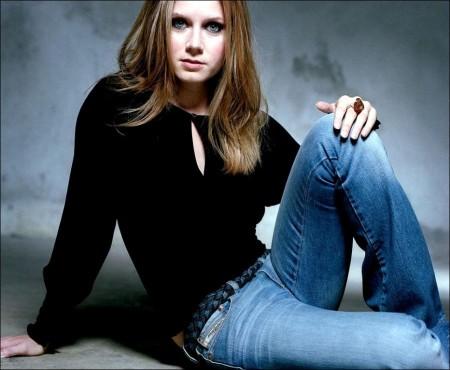 Amy Adams Career Milestones