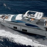 Azimut 88: A Mission Impossible for Designers