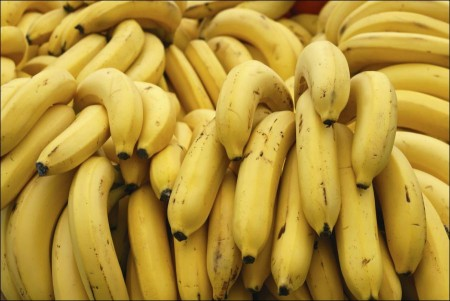 The international importance of the banana trade