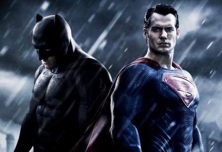 What the critics wrote for Batman V Superman