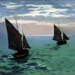 Claude Monet and French Impressionism