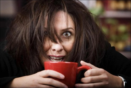 Are you a caffeine addict?
