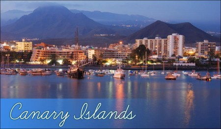 Canary Islands: The joy of the fiesta in Las Palmas