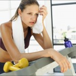Changing diet, behavior and exercise
