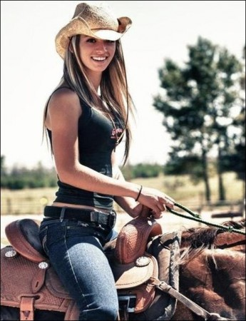 What Do Cowgirls Dream About?