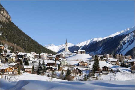 Ski Holidays in Davos, Switzerland