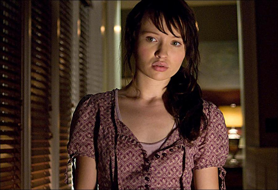 Emily Browning Ghost Ship