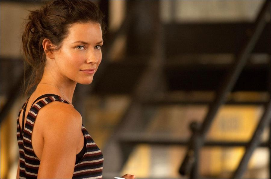 Evangeline Lilly Career Milestones | Made in Atlantis