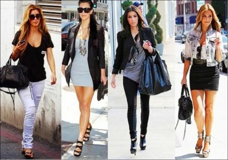 Popular Culture: Evolution of Fashion Styles