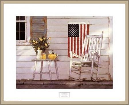 Happy 4th of July! Celebrate America's Birthday