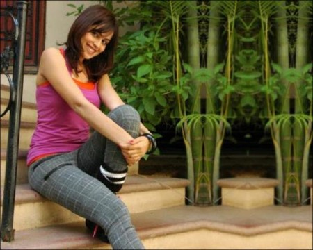 "Genelia D'Souza Interview: ""I am a mad girl... fully!"""