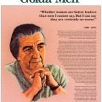 Heroes of the 20th Century: Golda Meir