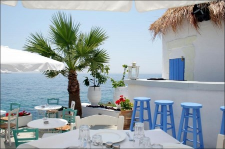 Athens, Greece: Taverna, Food and Drink