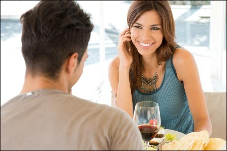 How to tactfully decline a date