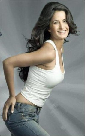 Close and Personal with Katrina Kaif