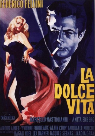Remembering La Dolce Vita