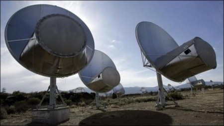 Listening for Aliens: Are We Alone in the Universe?