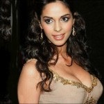 Mallika Sherawat is nervous, very nervous