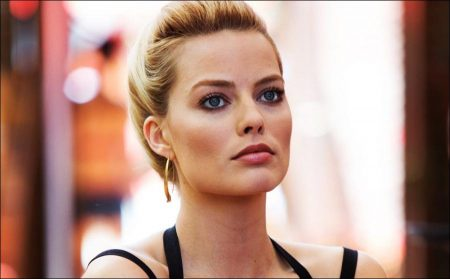 Margot Robbie Career Milestones