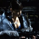 5 Hottest Chicks in Leather from Popular Movies