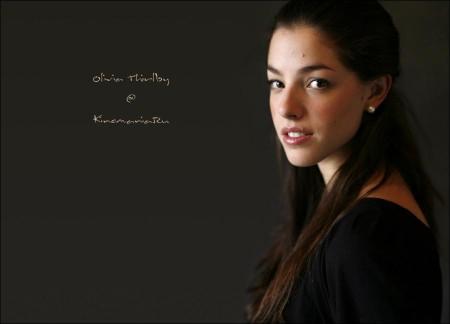 Olivia Thirlby Career Milestones