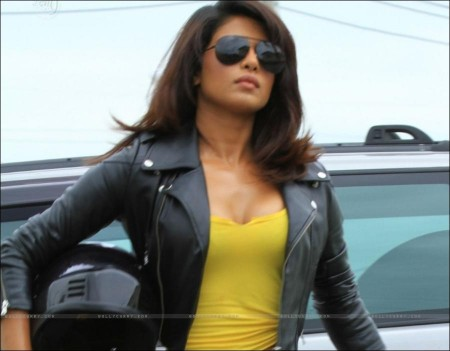 Priyanka Chopra: The Lifestyle