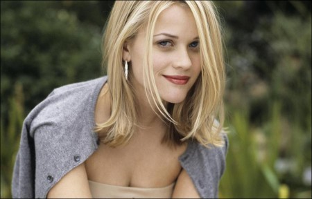 Reese Witherspoon Career Milestones