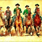 All About The Magnificent Seven Movie