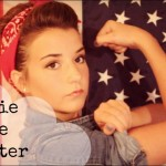 The Real Story of Rosie the Riveter