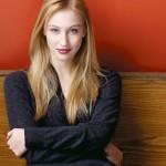 Sarah Gadon Career Milestones