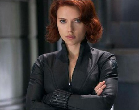 Scarlett Johansson Career Milestones