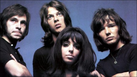 Shocking Blue - Venus Lyrics