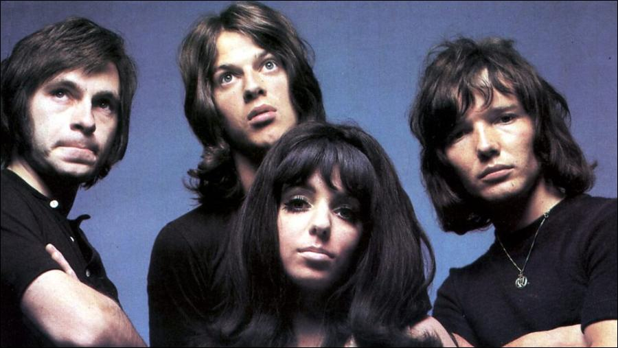 Shocking Blue Venus Hot Sand