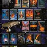 Star Trek: 40-Year History