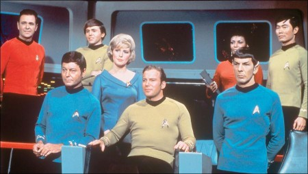 All About Star Trek Original TV Serial