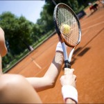 Tennis: A Viewpoint on the Game