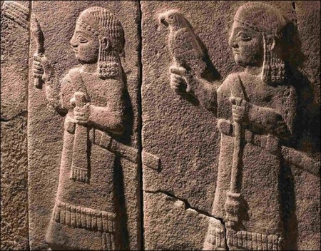 The Rise and Fall of the Hittite Empire in Anatolia